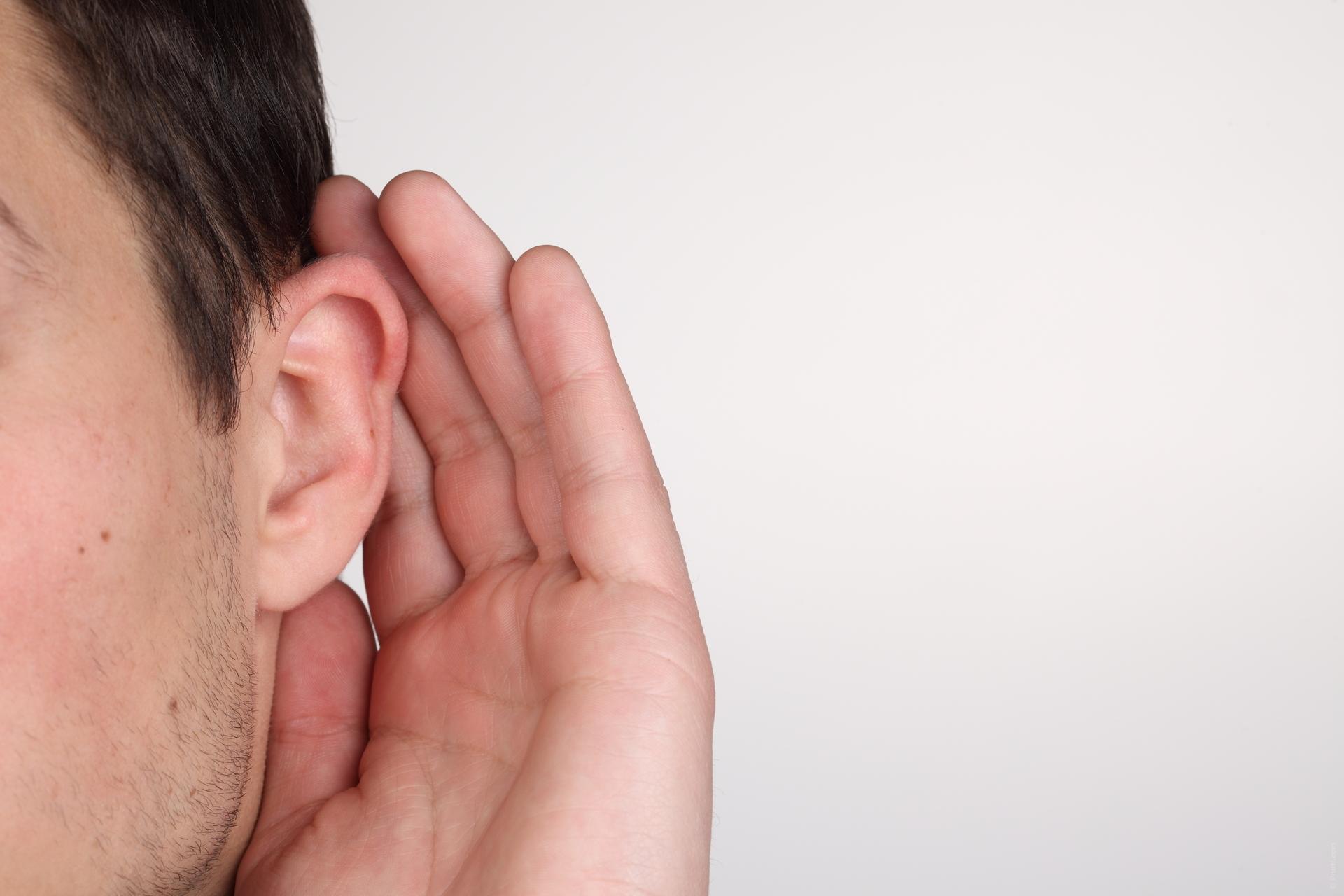 4 Principles of Effective Listening